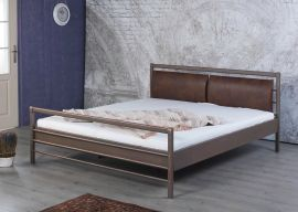 Dico metalen bed Aurora