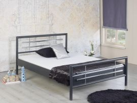 Dico metalen bed Holly
