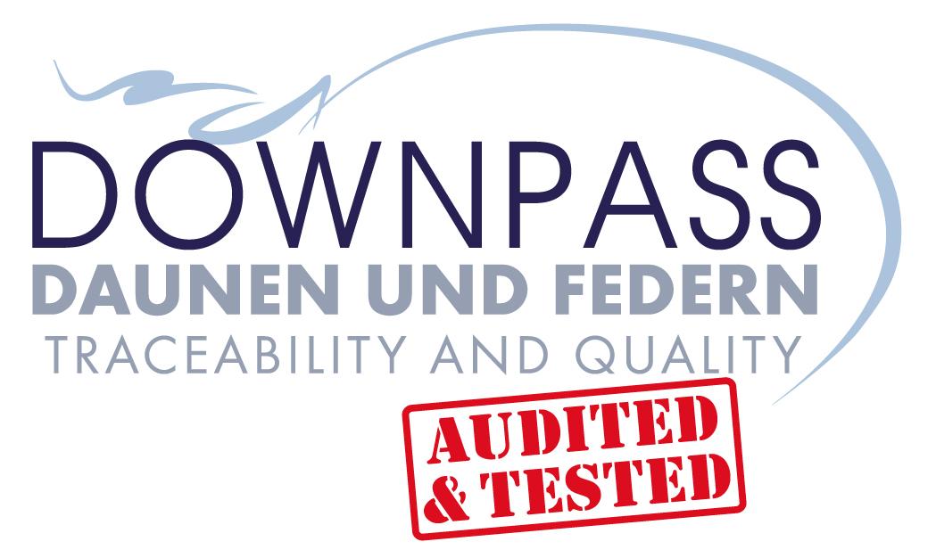 Downpass keurmerk
