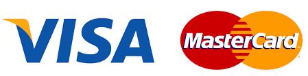 Visa Mastercard Creditcard